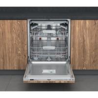 Встраиваемая посудомоечная машина HOTPOINT HIC 3O33 WF