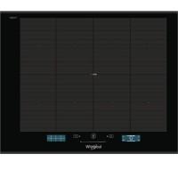 Электрическая варочная поверхность Whirlpool SMP 658C/BT/IXL