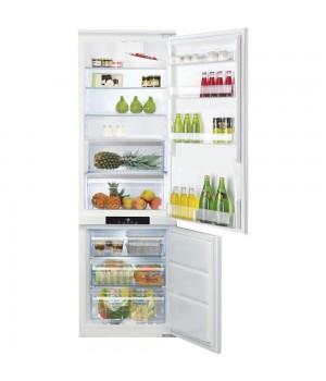 Встраиваемый холодильник Hotpoint BCB 7030 AA F C (RU)