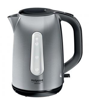 Чайник Hotpoint-Ariston WK 22M DXB0