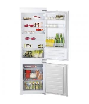 Встраиваемый холодильник Hotpoint BCB 70301 AA
