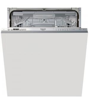 Встраиваемая посудомоечная машина HOTPOINT HIO 3C23 WF